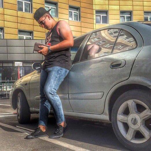 Андрей Соловьёв | Орёл