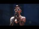 Супер клип- Rihanna - Diamonds (live on Victorias Secret Fashion Show 2012)