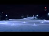 Шоу дронов на открытии Олимпийских игр 2018