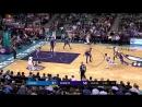 Шарлотт Хорнетс - Нью-Йорк Никс 109:91 (29:23, 31:19, 28:22, 21:27). Обзор матча (Баскетбол. НБА) 19 декабря