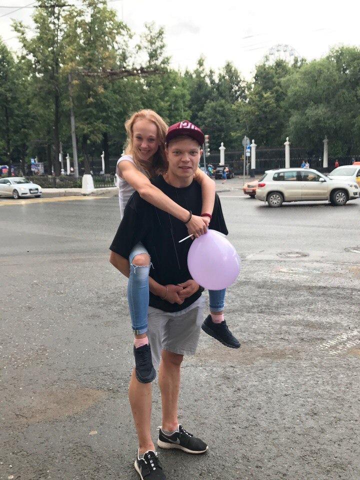 Группа Валентины Тюковой и Павла Слюсаренко - Страница 2 IZavQ3H5qqM