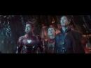 Разбор второго трейлера Мстители Война Бесконечности. Тони Старк против Доктора Стренджа