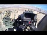 Специальные силы США в боях с боевиками ИГ в провинции Нангархар, Афганистан