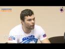 Мегаполис - Диалог с чемпионом - Нижневартовск