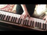 Fabrizio Paterlini  Veloma (piano cover Marina Triller)