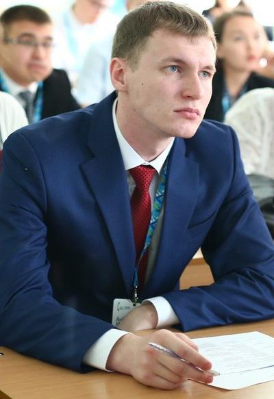 Андрей Мудров