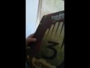 читаю дневник гравити- фолз 3