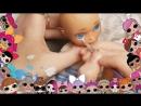 [Кукла для Души] КАК СДЕЛАТЬ ООАК на куклу ЛОЛ Короче говоря, Конкурс Как сделать ООАК на кукле Эвер афтер хай