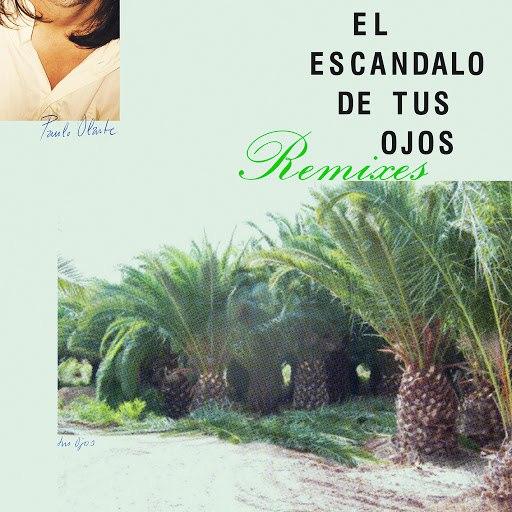 Paulo Olarte альбом El Escandalo de Tus Ojos Remix Ep
