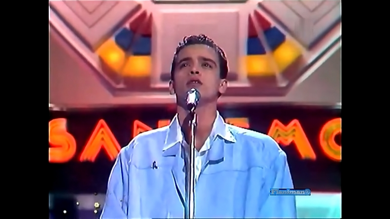 Eros Ramazzotti - Adesso tu (1986)