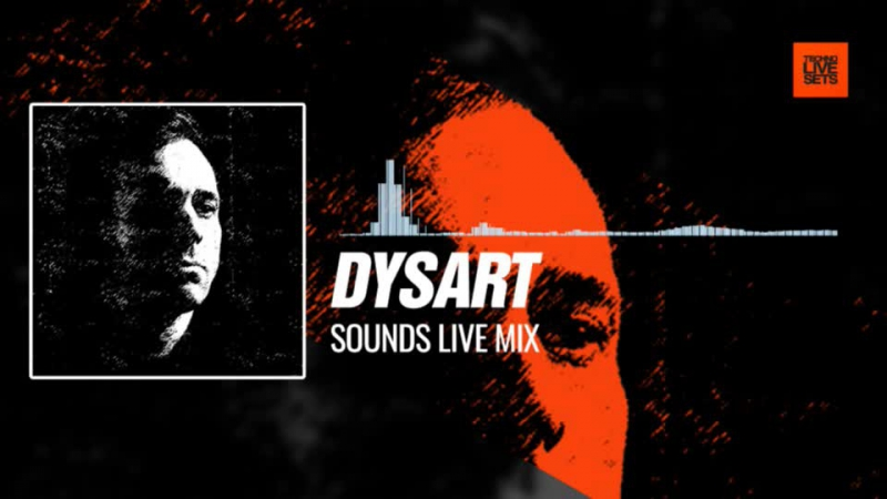 @MattSimonTanner presents Dysart - Sounds Live Mix 05-12-2017 Music Periscope Techno