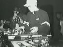 DJ Craze vs Q-Bert