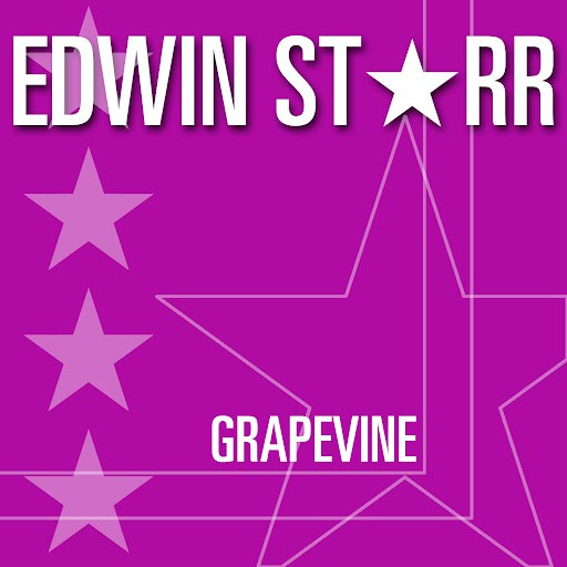 Edwin Starr альбом Grapevine
