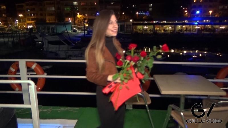 Fatma Ahmet - GÜÇLÜ VİDEO