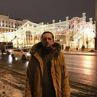 Олег Афонин