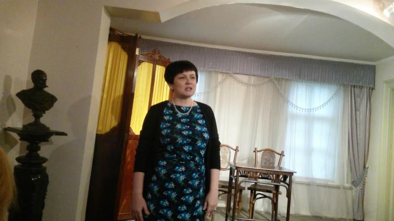 Наталья Самойленко (авторский стих