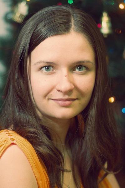 Катя Клименко