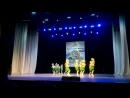 Танец Коротышки. Студия Сюрприз