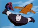 Железный человек 1.2 Ликуй! Я Ультимо, твой спаситель / Rejoice! I Am Ultimo, Thy Deliverer Iron Man 1994