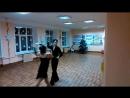Румба- танец любви! Алексей и Арина