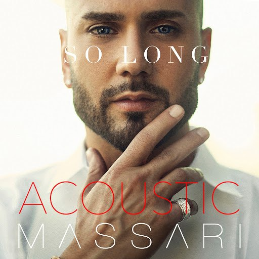 Massari альбом So Long (Acoustic Version)