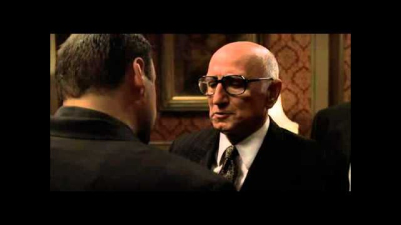 The Sopranos - Livia's Funeral