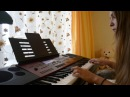 T-Fest - Улети (piano)