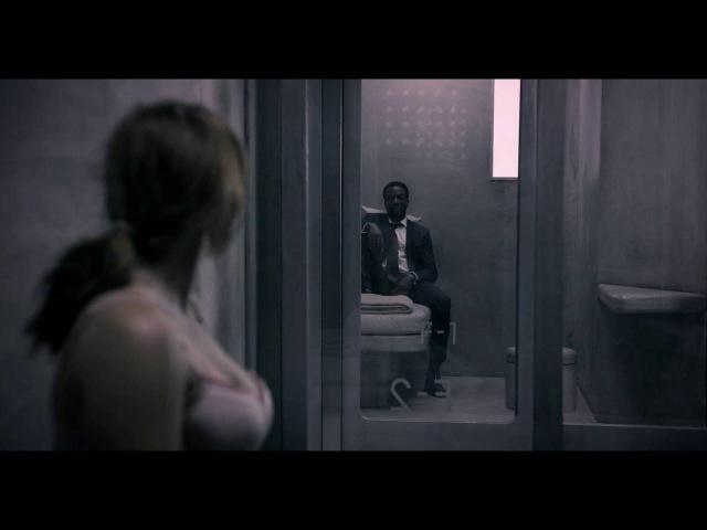 Black Mirror, Season 3, Episode 1: Nosedive Fuck youscene