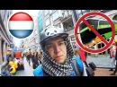 Поехали в Амстердам. Не попал на Flixbus (продолжение с канала STREKOZA.travel)