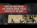 Корпус морской пехоты США: состав, численность, задачи и угрозы со стороны Китая.