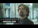 REMEMORY 2017 Movie Official Clip Alison's Dead Peter Dinklage