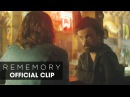 REMEMORY 2017 Movie Official Clip Vicariously Peter Dinklage