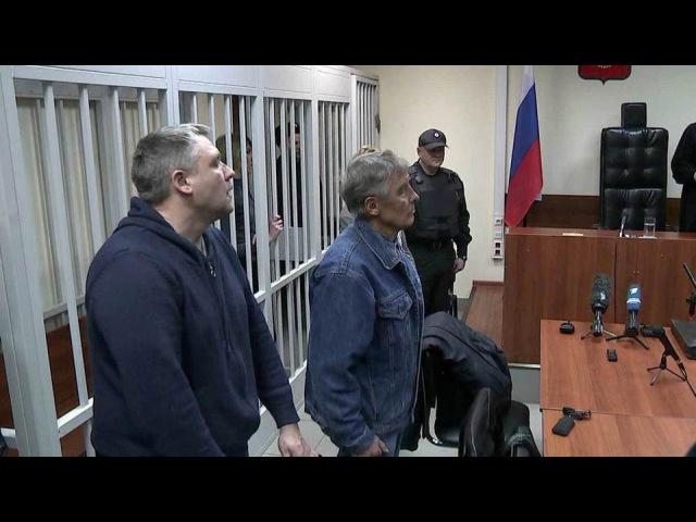 Суд приговорил ктрем годам колонии Ольгу Алисову, сбившую насмерть шестилетнего мальчика вБалашихе. Новости. Первый канал