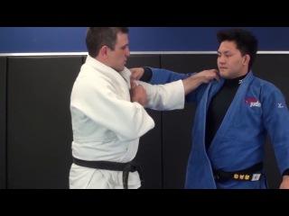 FUJI Pro Tip Tai Otoshi with Jimmy Pedro