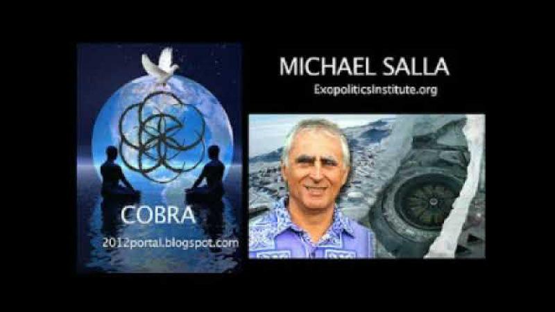 Интервью Кобры, Майкла Салла и Неизвестного Работника Света Radio