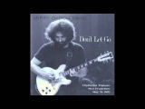 That's What Love Will Make You Do - Jerry Garcia Band - Orpheum Theatre (1976-05-21)