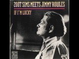 Zoot Sims Meets Jimmy Rowles