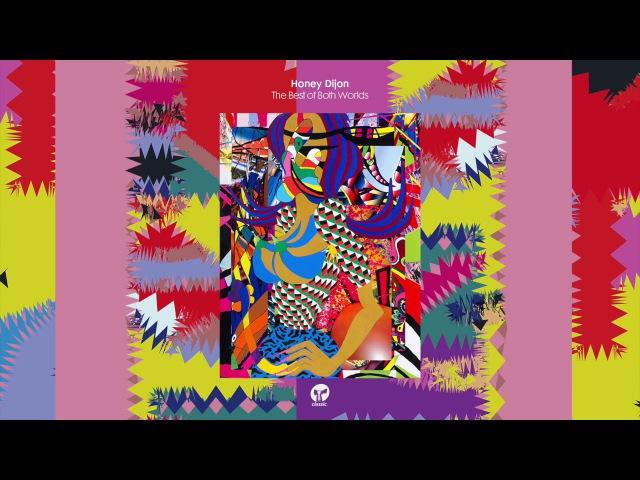 Honey Dijon featuring Shaun J Wright Alinka '808 State Of Mind'