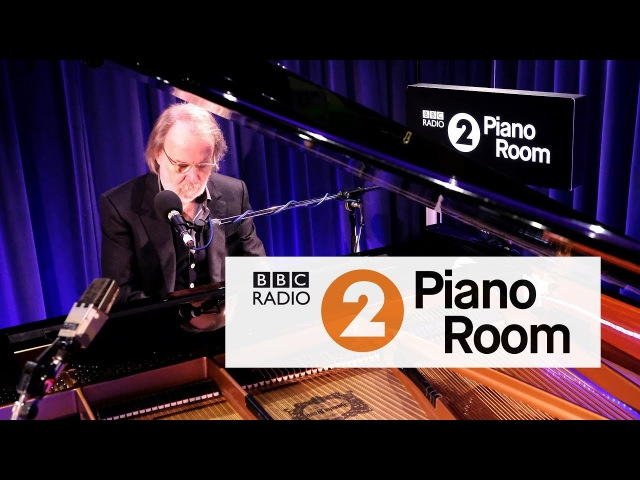 Benny Andersson - Anthem (Radio 2's Piano Room)