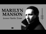 MARILYN MANSON - Blood Honey