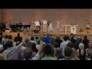 Sang 'Jesus du är mitt alt' Livets Ord