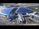 Путешествие в Qatar страна иновационных технологий 1080p HD качество
