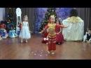 арабский танец щелкунчик