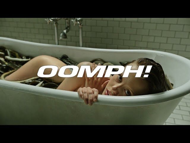 A cure for wellness / Oomph and Herzer - Monochrom