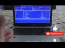 Как обновить биос ноутбука asus X55 series?