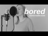 Bored - Billie Eilish cover // Karina Noelle