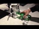 Робот Собутыльник — Robot Drinky׃ Drinking Robot