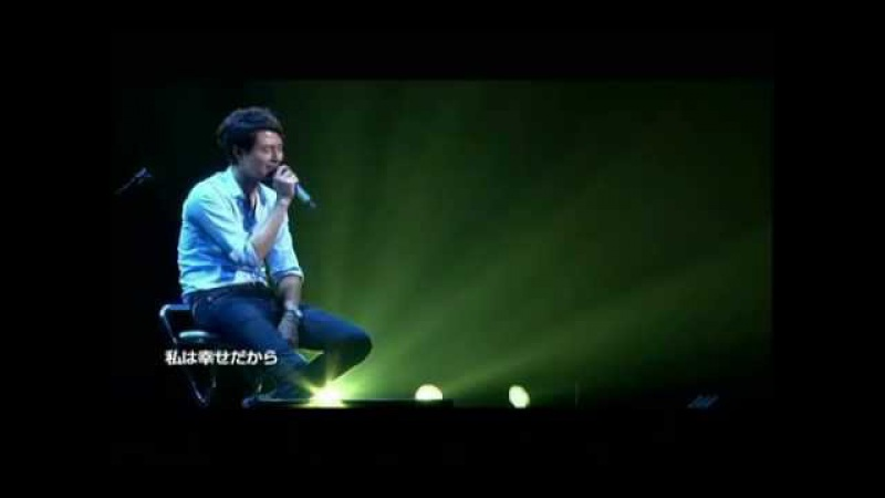 Jo In Sung sings in FM 2011 f1