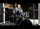 Parkway Drive A Deathless Song drum cover