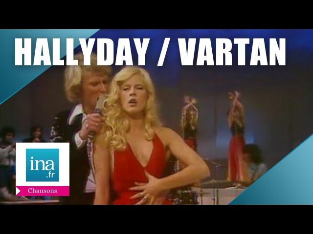 Sylvie Vartan et Johnny Hallyday Te tuer d'amour | Archive INA
